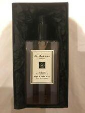 Jo Malone Mimosa & Cardamom Body & Hand Wash with Pump 250ml New in Box