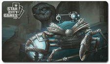 StarCityGames Creature Collection Playmat - Snipcaster Mage (MTG) *SCG*