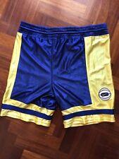 Pantaloncino nike basket runner shorts glanz shiny