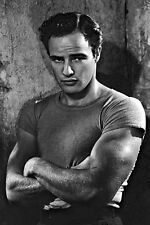 New 5x7 Photo: Legendary Classic Movie Actor Marlon Brando