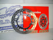 DISCO FRENO BREMBO FLOTADOR DELANTERO 78B14 HUSQVARNA CR 250 2005 2006 2007