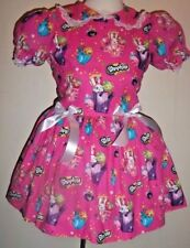 """Pretty Adult Sissy Baby Shopkins Dress  """"By Besses"""