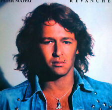 "Peter Maffay - Revanche - 12"" LP - washed & cleaned - C391"