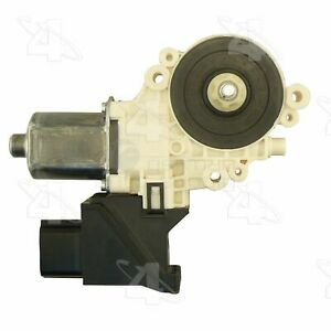 ACI Power Window Motor Front Left 383329 AL7Z7823395A for Ford Lincoln