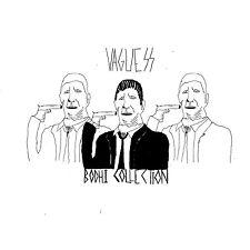 VAGUESS - THE BODHI COLLECTION  CD NEU