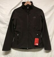THE NORTH FACE Women's Apex  Softshell Jacket Drak Brown
