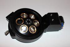 Olympus BX Microscope U-D6REM Motorisé Rotatif Embout nasal