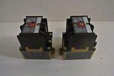 Allen Bradley AC Relay cat. 700-P800A24 Series B 24 Volt coil
