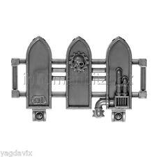 SEM34 GARDE CORPS SECTOR MECHANICUS WARHAMMER 40000 BITZ W40K D5
