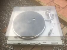 More details for vintage technics direct drive automatic sl d3 record player turntable hi-fi.