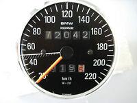BMW R100 RT Tacho Reparatur mit Gewährleistung