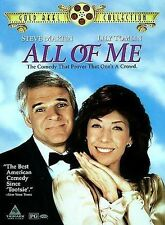 ALL OF ME - STEVE MARTIN / LILY TOMLIN / CARL REINER