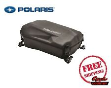 POLARIS SNOWMOBILE PREMIUM LOCK & RIDE BACKCOUNTRY TUNNEL BAG LARGE AXYS RMK PRO
