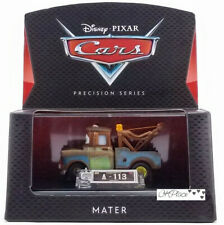 Disney Pixar Cars Precision Series Mater