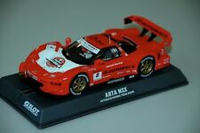 "GSLOT 1:32 Honda NSX GT ""Arta"" New, Jewel Case"
