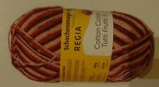 Regia Cotton TUTTI Frutti Granatapfel 100g Knäuel 02422
