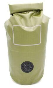 SealLine USMC MACS Sack Compression Dry Sack 9L Olive Drab Waterproof Bag ILBE