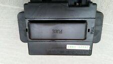 1991 KAWASAKI ZXR750 ZXR 750 J1 FUSE BOX