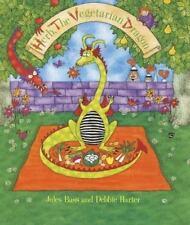 Herb, the Vegetarian Dragon Jules Bass Paperback Used - Good