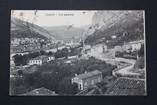 Postcard antique CPA ANDUZE - View General