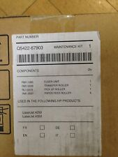 HP Maintenance Kit 4250 / 4350 Q5422-67903