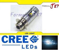CREE LED Bulb 30W P15s-25-1 1151 White 6000K Head Light Scooter ATV UTV Bike
