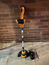 worx cordless strimmer Good Condition Gardening