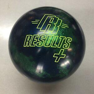 Radical Results Plus  bowling ball  15 LB.   NEW IN BOX!!  BALL #122