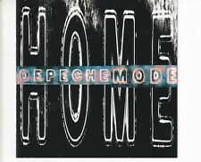 CD DEPECHE MODEhome1997 EX+   (A6371)