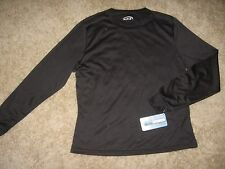 NWT size XL semi-fitted Coolmax shirt