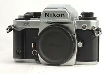 @ Ship in 24 Hours! @ Excellent! @ Nikon FA 35mm Film SLR Camera Body from Japan