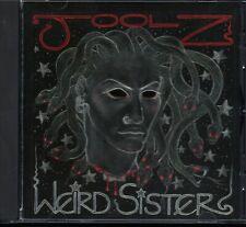 JOOLZ - Weird Sister - CD Album