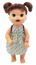 Baby Alive Single Outfit Set Floral Flower Dress New (box is damaged)
