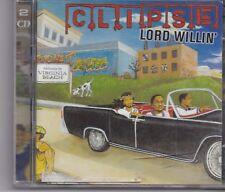 Clipse-Lord Willin 2 cd album