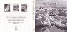 Polar, Antarctic: The Photographs of H G Ponting, 1st UK, Hardcover, New