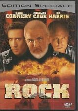 DVD ***  ROCK *** Sean Connery, Nicolas Cage (NEUF)