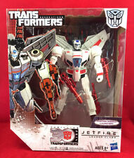 Jetfire Autobots 2002-Now Transformers & Robot Action Figures