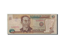 [#312350] Philippines, 10 Piso, KM:181a, B