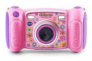 VTech Kidizoom Camera Pix Toys Recorder - Pink