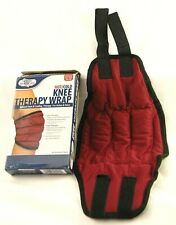 Jobar International JB7024 Hot & Cold Knee Therapy Wrap