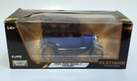 1925 Ford Model T Touring Motormax 1:24 Diecast Model Car Platinum Collection
