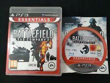 PS3 ★ Battlefield Bad Company 2 ★ Essentials ★  ESP