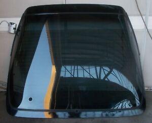 MAZDA JDM SAVANNA RX7 RX-7 FC3S series5 13BT rear gate hatch window glass #9