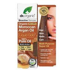 Dr Organic - Olio puro di Argan