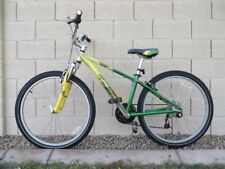 K2T-9 Trailhead Mountain Bike was created for women who are ready to explore