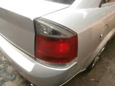 HOLDEN VECTRA RIGHT TAILLIGHT ZC, TINTED LENSE TYPE,  03/03-12/06 03 04 05 06