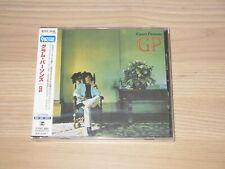 Gram Parsons Japan CD - Gp/WPCR-75244 Press - New Sealed