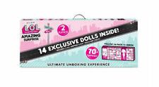 L.O.L. Surprise! 559764E7C 14 Surprise Dolls Playset