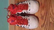 Air Jordan melo M8 advance  542240-117 size 8 basketball shoes sneakers