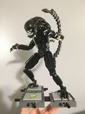 Custom Lego Xenomorph From The Movie Aliens